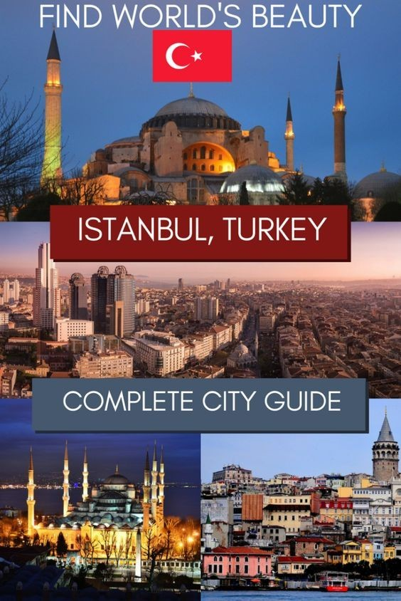 7 Days 6 Nights Istanbul Tour