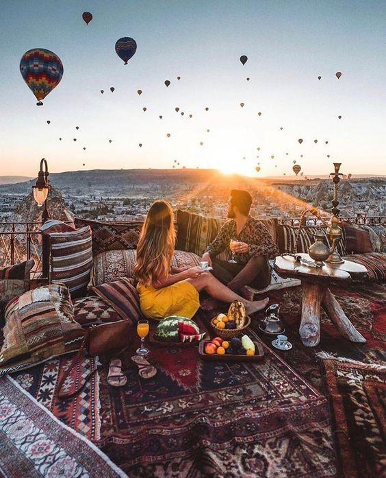 Cappadocia 1 Week (Private Tour)