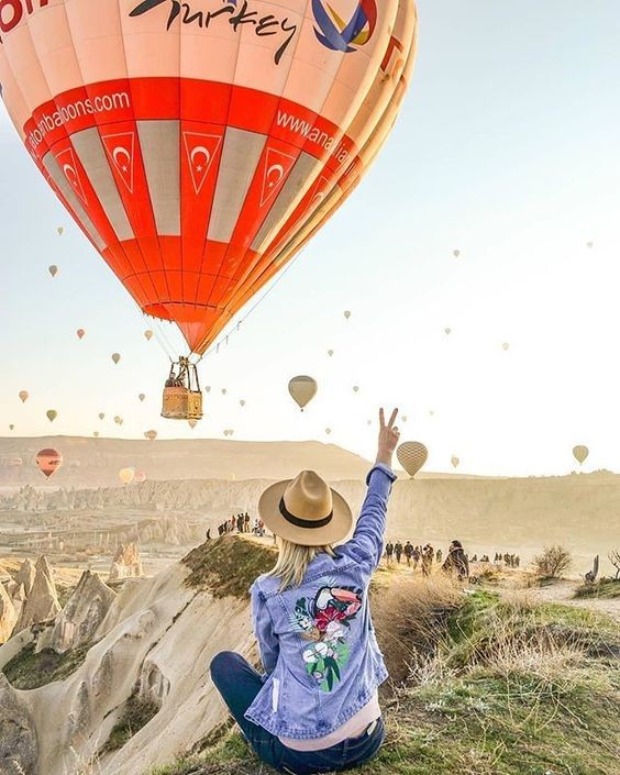 Cappadocia 2 Days 1 Night Tour